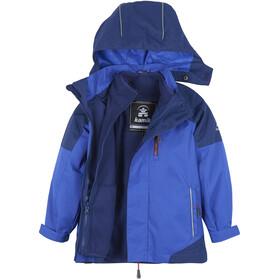 Kamik DEX Polar - Veste Enfant - bleu